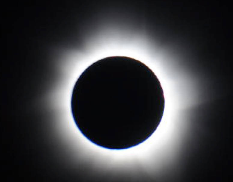 4 Days Until The Energy Eclipse
